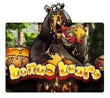 Bonus Bears
