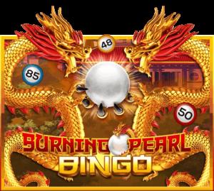 Burnig Pearl Bingo