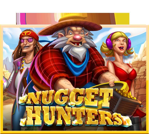 Nugget Hunters
