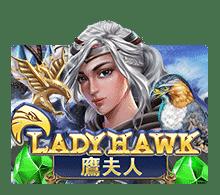 รีวิวเกม Lady Hawk